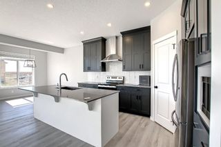 Photo 4: 78 Corner Meadows Row in Calgary: Cornerstone Detached for sale : MLS®# A1147399