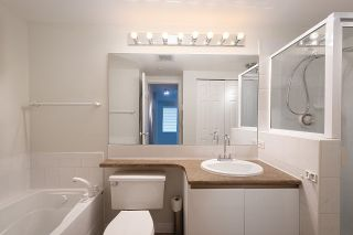 """Photo 9: 12 1386 W 6TH Avenue in Vancouver: Fairview VW Condo for sale in """"NOTTINGHAM"""" (Vancouver West)  : MLS®# R2423397"""