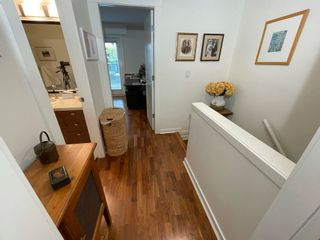 """Photo 12: 3685 W 12TH Avenue in Vancouver: Kitsilano Townhouse for sale in """"TWENTY ON THE PARK"""" (Vancouver West)  : MLS®# R2600219"""