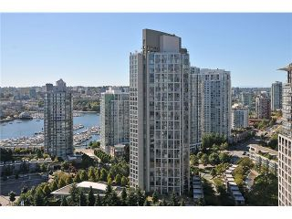 """Photo 5: 2910 928 BEATTY Street in Vancouver: Yaletown Condo for sale in """"The Max"""" (Vancouver West)  : MLS®# V1052333"""