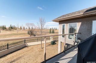 Photo 46: 111 201 Cartwright Terrace in Saskatoon: The Willows Residential for sale : MLS®# SK851519