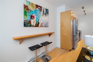 """Photo 11: 401 1072 HAMILTON Street in Vancouver: Yaletown Condo for sale in """"The Crandrall"""" (Vancouver West)  : MLS®# R2598464"""