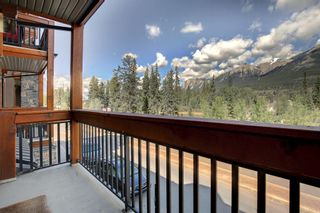 Photo 25: 201 505 Spring Creek Drive: Canmore Apartment for sale : MLS®# A1141968
