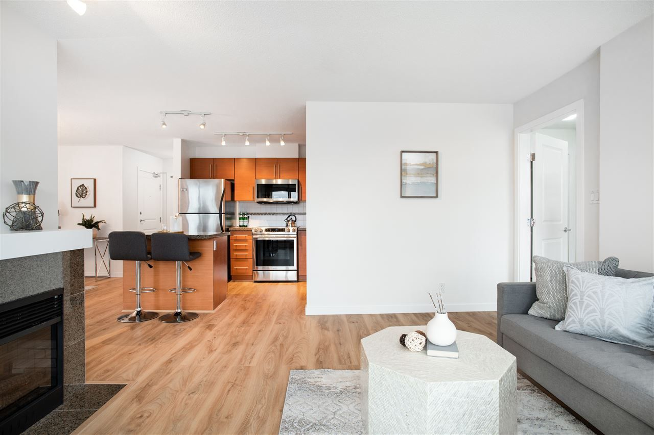 Photo 5: Photos: 1201 5611 GORING STREET in Burnaby: Central BN Condo for sale (Burnaby North)  : MLS®# R2431529