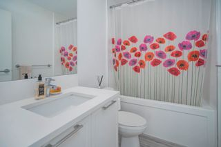 """Photo 16: 313 2382 ATKINS Avenue in Port Coquitlam: Central Pt Coquitlam Condo for sale in """"Parc East"""" : MLS®# R2604837"""