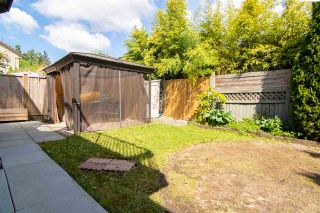 Photo 31: 19349 CUSICK Crescent in Pitt Meadows: Mid Meadows House for sale : MLS®# R2579444