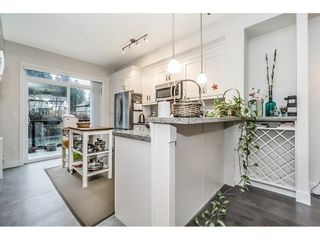 """Photo 7: 34 1299 COAST MERIDIAN Road in Coquitlam: Burke Mountain Townhouse for sale in """"BREEZE RESIDENCES"""" : MLS®# R2234626"""