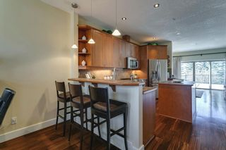 Photo 7: 17 11 Scarpe Drive SW in Calgary: Garrison Woods Row/Townhouse for sale : MLS®# A1103969