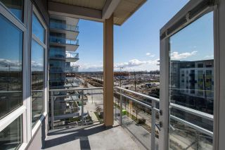 """Photo 18: 503 3263 PIERVIEW Crescent in Vancouver: South Marine Condo for sale in """"RHYTHM BY POLYGON"""" (Vancouver East)  : MLS®# R2558947"""