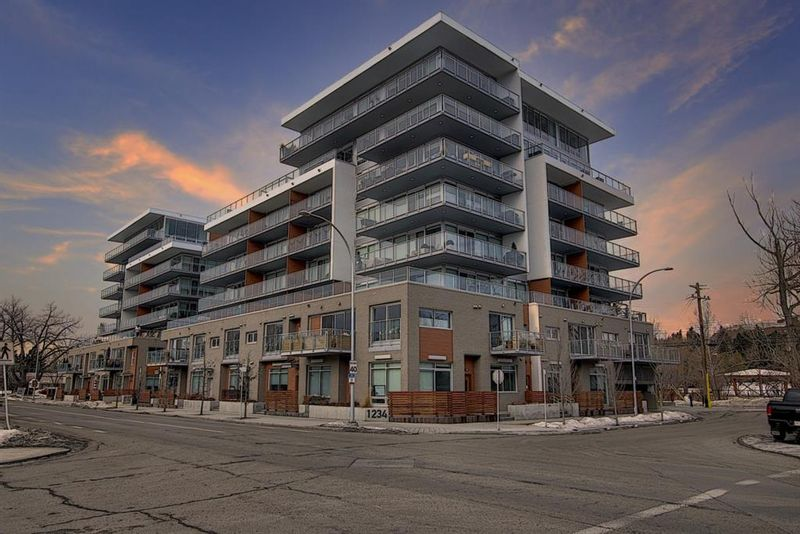 FEATURED LISTING: 1104 - 1234 5 Avenue Northwest Calgary