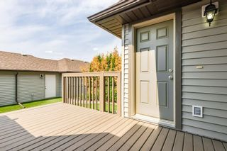 Photo 39: 3814 Allan Drive in Edmonton: Zone 56 Attached Home for sale : MLS®# E4255416