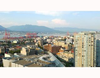"""Photo 8: 3006 188 KEEFER Place in Vancouver: Downtown VW Condo for sale in """"ESPANA - TOWER B"""" (Vancouver West)  : MLS®# V779742"""