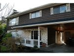 Property Photo: 1556 WESTMINSTER AVE in Port Coquitlam