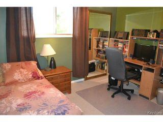 Photo 10: 10 Weeping Willow Drive in WINNIPEG: St Vital Residential for sale (South East Winnipeg)  : MLS®# 1321233