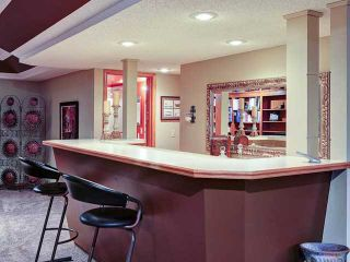 Photo 14: 112 OAKBRIAR Close SW in CALGARY: Palliser Townhouse for sale (Calgary)  : MLS®# C3576758