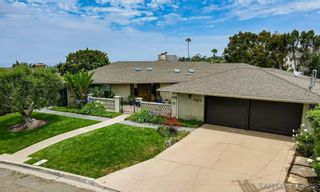 Photo 1: LA JOLLA House for sale : 4 bedrooms : 6561 Avenida Wilfredo