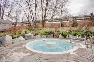Photo 19: 113 100 KLAHANIE DRIVE in Port Moody: Port Moody Centre Townhouse for sale : MLS®# R2459729