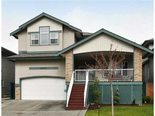 Photo 1: 24025 109TH Avenue in Maple Ridge: Cottonwood MR House for sale : MLS®# V827961