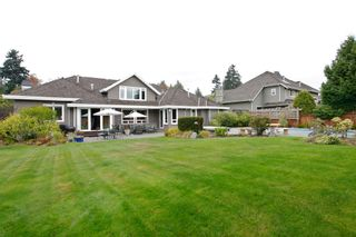 """Photo 65: 13758 21A Avenue in Surrey: Elgin Chantrell House for sale in """"CHANTRELL PARK ESTATES"""" (South Surrey White Rock)  : MLS®# F1422627"""
