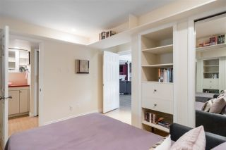 """Photo 21: 102 2181 PANORAMA Drive in North Vancouver: Deep Cove Condo for sale in """"Panorama Place"""" : MLS®# R2496386"""