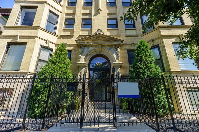 Main Photo: 1523 CALIFORNIA Avenue Unit 3N in CHICAGO: CHI - West Town Condo, Co-op, Townhome for sale ()  : MLS®# 09338749