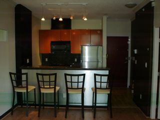 Photo 1: 202 928 Richards St in The Savoy: Downtown Home for sale ()