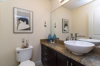 Photo 16: 108 644 Granrose Terr in VICTORIA: Co Latoria Row/Townhouse for sale (Colwood)  : MLS®# 809472