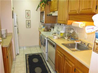 """Photo 5: 306 6455 WILLINGDON Avenue in Burnaby: Metrotown Condo for sale in """"PARKSIDE MANOR"""" (Burnaby South)  : MLS®# V1091912"""