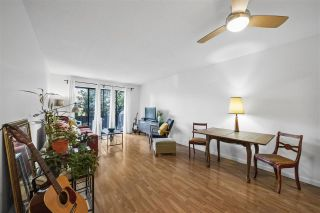 """Photo 8: 112 2320 TRINITY Street in Vancouver: Hastings Condo for sale in """"TRINITY MANOR"""" (Vancouver East)  : MLS®# R2551462"""