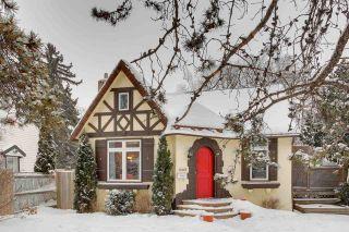 Photo 1: 11315 125 Street in Edmonton: Zone 07 House for sale : MLS®# E4236028