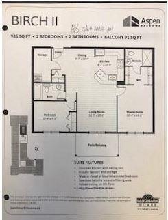 Photo 30: 404 2203 44 Avenue in Edmonton: Zone 30 Condo for sale : MLS®# E4261888