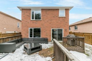 Photo 26: 50 Coughlin in Barrie: Holly Freehold for sale : MLS®# 30721124
