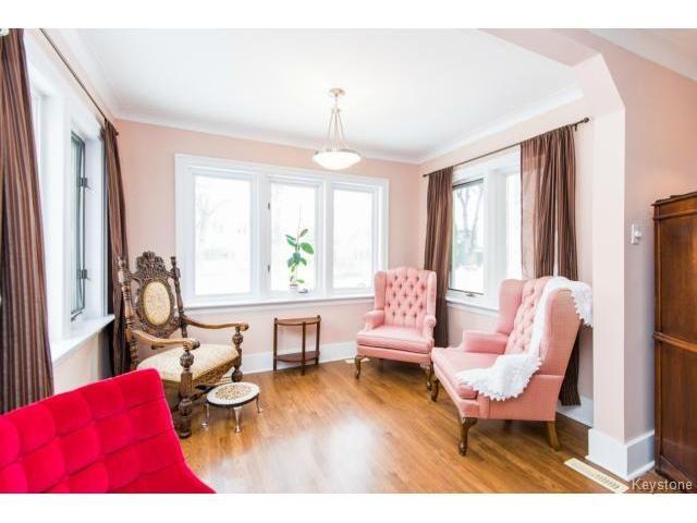 Photo 3: Photos: 162 Leighton Avenue in WINNIPEG: East Kildonan Residential for sale (North East Winnipeg)  : MLS®# 1401800