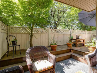 Photo 15: 106 2234 Prince Albert Street in Vancouver: Mount Pleasant VE Townhouse for sale (Vancouver West)  : MLS®# R2064657