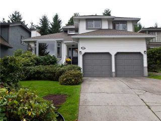 "Photo 1: 1541 THETA Court in North Vancouver: Indian River House for sale in ""INDIAN RIVER"" : MLS®# V934987"
