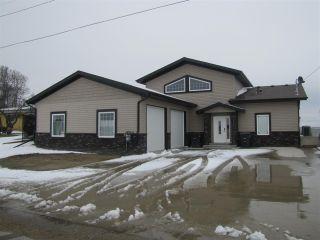 Main Photo: 6808 50 Avenue: Rural Lac Ste. Anne County House for sale : MLS®# E4219729