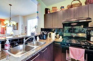 Photo 6: 7 8080 FRANCIS ROAD in Richmond: Saunders Townhouse for sale : MLS®# R2151880