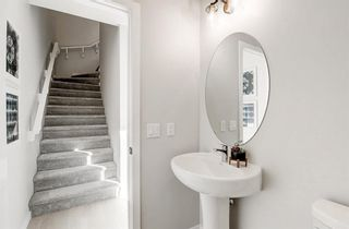 Photo 25: 2119 12 Street NW in Calgary: Capitol Hill Row/Townhouse for sale : MLS®# A1056315