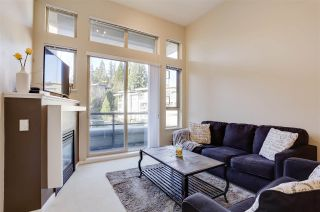 Photo 3: 417 9339 UNIVERSITY Crescent in Burnaby: Simon Fraser Univer. Condo for sale (Burnaby North)  : MLS®# R2522155