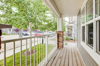 Photo 29: 216 Cranberry Park SE in Calgary: Cranston Row/Townhouse for sale : MLS®# A1141876
