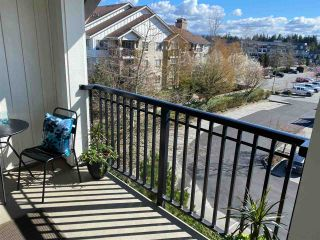 """Photo 18: A413 8929 202 Street in Langley: Walnut Grove Condo for sale in """"The Grove"""" : MLS®# R2563413"""
