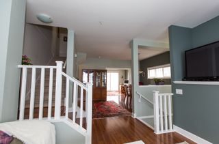 Photo 3: 3 12333 English Ave in Imperial Landing: Steveston South Home for sale ()  : MLS®# V1048748