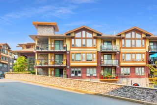 Photo 1: 304 3220 Jacklin Rd in Langford: La Walfred Condo for sale : MLS®# 843449