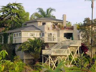 Photo 8: MISSION HILLS House for sale : 3 bedrooms : 4140 Sunset Rd in San Diego