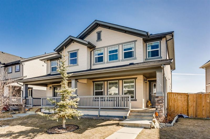FEATURED LISTING: 258 Kingsbridge Road Southeast Airdrie