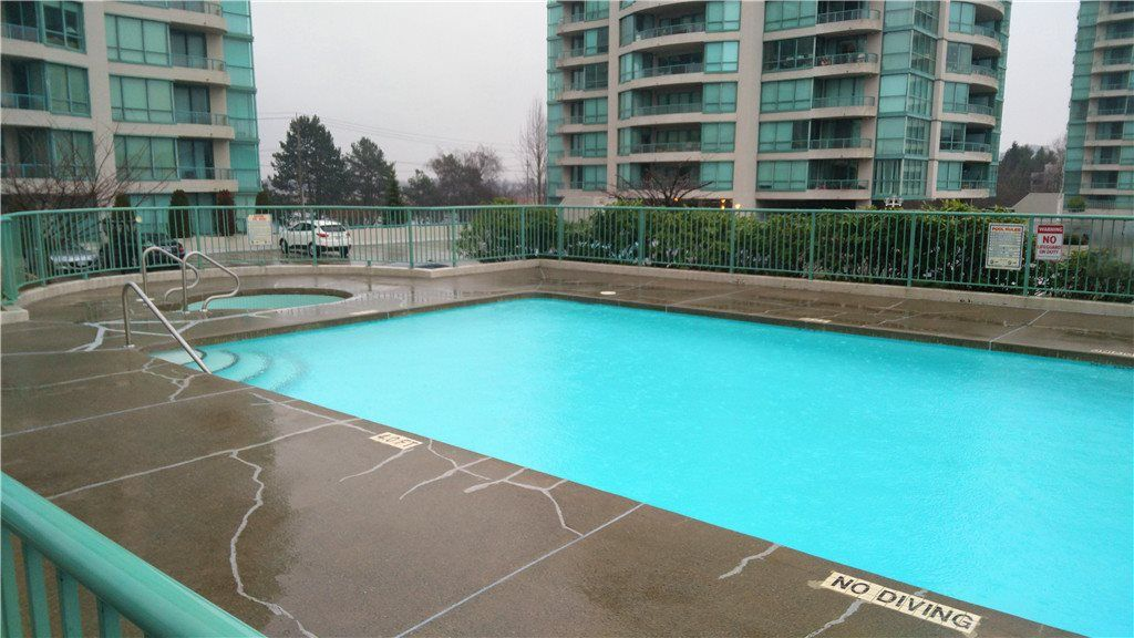 Photo 21: Photos: 802 8871 LANSDOWNE Road in Richmond: Brighouse Condo for sale : MLS®# R2514069