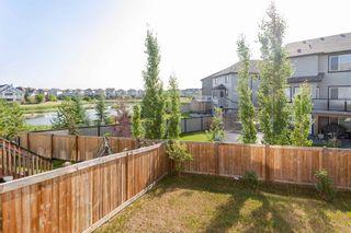 Photo 29: 711 179 Street in Edmonton: Zone 56 House for sale : MLS®# E4257489