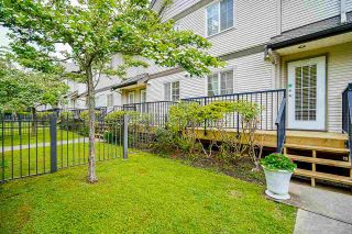 """Photo 27: 29 14855 100 Avenue in Surrey: Guildford Townhouse for sale in """"Guildford Park Place"""" (North Surrey)  : MLS®# R2578878"""