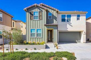 Photo 1: SANTEE House for sale : 4 bedrooms : 8922 Trailridge Ave