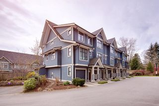"""Photo 2: 1505 8485 NEW HAVEN Close in Burnaby: Big Bend Townhouse for sale in """"McGregor"""" (Burnaby South)  : MLS®# R2353704"""